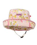Snug as a Bug Unicorn Dreams Adjustable Sun Hat