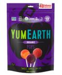 YumEarth Organic Halloween Fruit Pops
