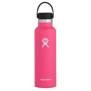 Hydro Flask Standard Mouth With Flex Cap Watermelon