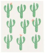 Now Designs Dish Cloth Swedish Cacti