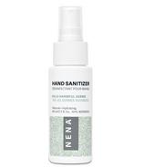 NENA Glacial Skincare Hand Sanitizer