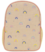SoYoung Neo Rainbows Toddler Backpack