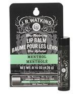 J.R. Watkins Ultra-Moisturizing Lip Balm Menthol