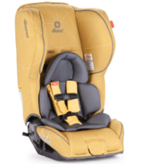 Diono Rainier 2AX Convertible Car Seat Yellow Sulphur