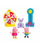 Peppa Pig Carnival Fun Playtimes Set