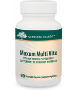 Genestra Maxum Multi Vite Vitamin-Mineral Supplement