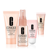 Clinique Ready, Jet, Go: Moisture Surge Set
