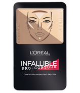 L'Oreal Paris Infallible Pro-Contour Palette in Light