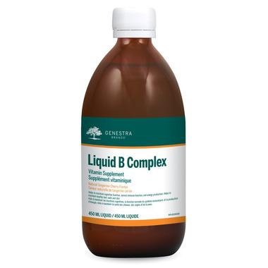 Genestra Liquid B Complex