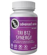 AOR TRI B12 Synergy