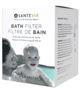 Santevia Bath Filter