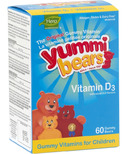 Yummi Bears Vitamin D3