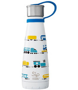 S'ip x S'well Water Bottle All Aboard
