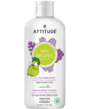 ATTITUDE Little Leaves Bubble Bath Vanilla & Pear