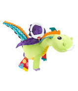Lamaze Clip and Go Flip Flap Dragon