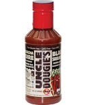 Uncle Dougie's Black Sriracha Gourmet Hot Sauce