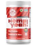Manitoba Harvest Hemp Yeah! Max Protein