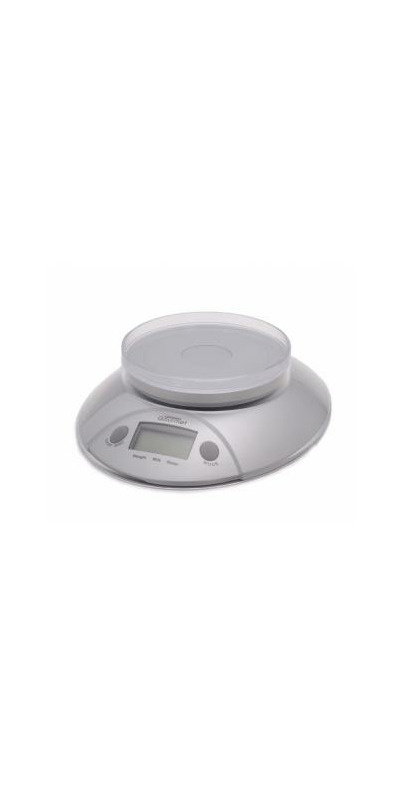 Starfrit Digital Kitchen Scale with Bowl