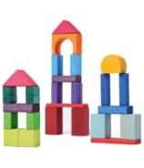 Grimm's Geometrical Blocks