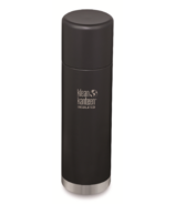 Klean Kanteen TKPro Thermal Kanteen Shale Black Matte Finish