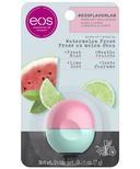 eos Flavor Lab Watermelon Frose Lip Balm Sphere