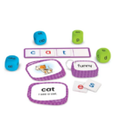 Learning Resources Skill Builders Kindergarten Reading