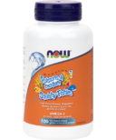 NOW Foods Squishy Fishies Omega-3 for Kids