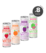 GoodDrink Sparkling Water Variety Bundle
