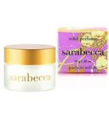Sarabecca Amber Blossom Natural Solid Perfume