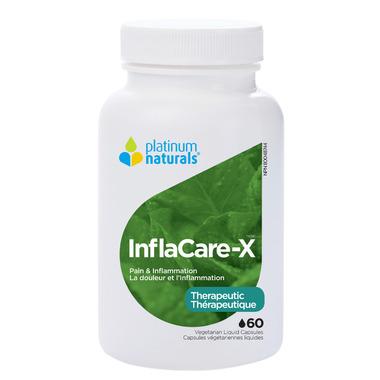 Platinum Naturals InflaCare-X