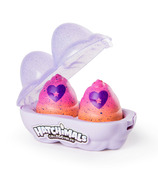 Hatchimals CollEGGtibles Season 4 Duo Egg Carton