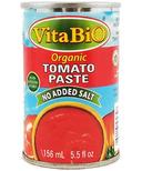 VitaBio Organic Tomato Paste