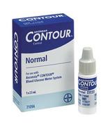 Ascensia Contour Normal Control