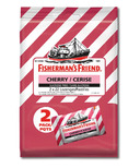 Fisherman's Friend Sugar Free Cherry Lozenges 2 Pack