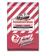 Fisherman's Friend Sugar Free Cherry Lozenges 2 Pack