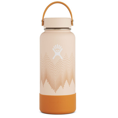 Hydro Flask Limited Edition Wide Mouth Flex Cap & Boot Dawn