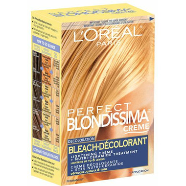 L\'Oreal Perfect Blondissima Creme