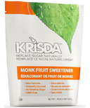 Krisda Spoonable Monk Fruit Sweetener