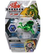 Bakugan Armored Alliance Ultra Figure & Card Nillious