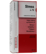 Homeocan Stress H72 Professional Drops