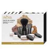 INIKA Face in a Box Starter Kit Patience