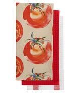Harman Tea Towel Tomato