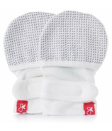 goumikids Grey Drops Mitts
