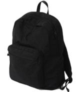 Baggu School Backpack Black