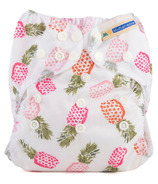 Mother ease Wizard Uno All-in-One Cloth Diaper Tropic Like It's Hot