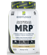 Bodylogix Natural MRP Vanilla