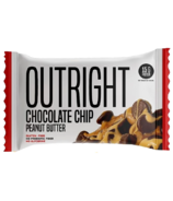 MTS Nutrition Outright Bar Chocolate Chip Peanut Butter