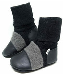 Nooks Design Booties Eclipse 18-24M