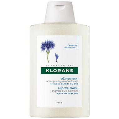 Klorane Shampoo Extract Centaury