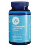 Be Better Vitamin B12 Methycobalamin